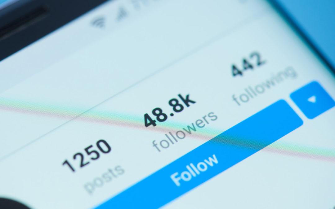من أفضل برامج زيادة المتابعين في وسائل التواصل الاجتماعية – سيونكس